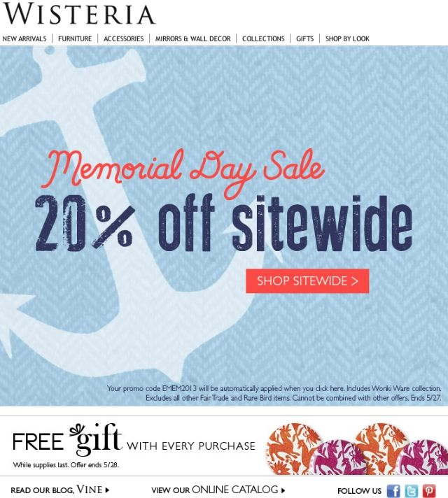 memorial day sales 2017 amazon