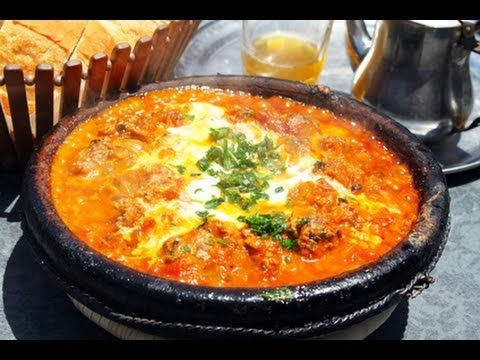 """300 калорий"": курица с овощами ""Марракеш"" (марокканский рецепт). Готови..."