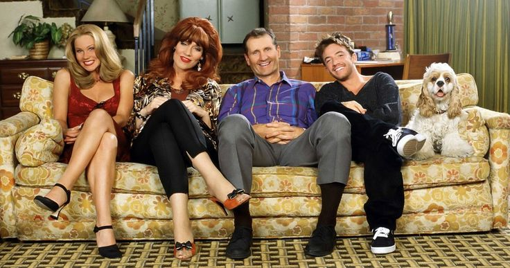 'Married with Children' Reboot Coming and Will Follow Bud Bundy -- Sony is moving forward on a 'Married With Children' reboot starring David Faustino, which will catch up with Bud Bundy and his new family. -- http://www.movieweb.com/married-with-children-reboot-bud-bundy