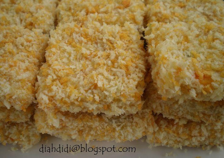 Diah Didi's Kitchen: Tips Membuat Nugget Rumahan Yang Ekonomis dan Enak Untuk Usaha