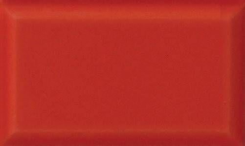 #Dado #Brick Odissea Rosso 10x16,65 cm 301149 | #Gres #tinta unita #10x16 | su #casaebagno.it a 43 Euro/mq | #piastrelle #ceramica #pavimento #rivestimento #bagno #cucina #esterno