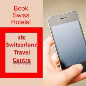book swiss hotels