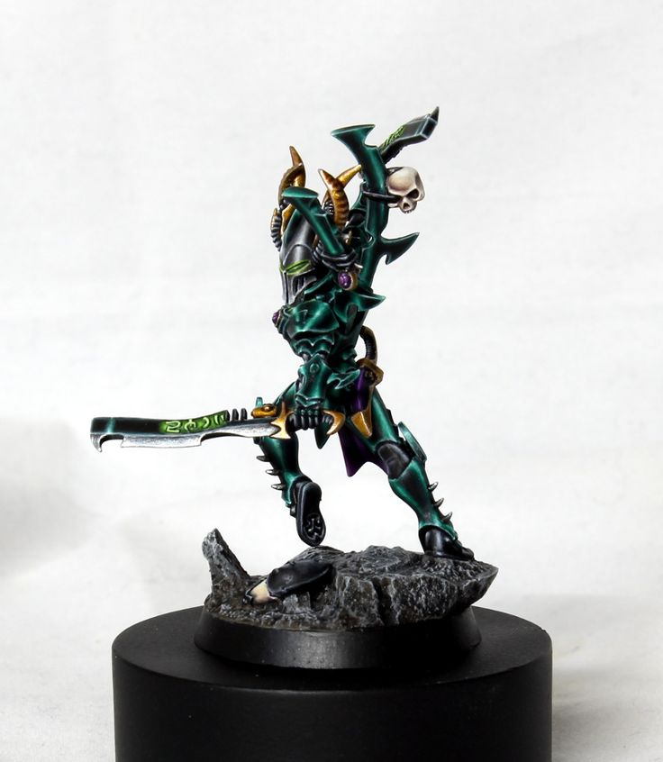 57 Best Dark Eldar Kabalite Images On Pinterest