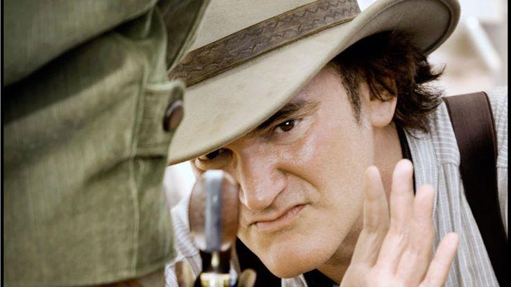 Quentin Tarantino : des morts et encore des morts   Vanity Fair