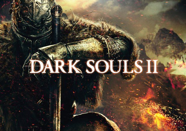 Dark Souls 2 Port to Xbox One and PS4 Still Uncertain