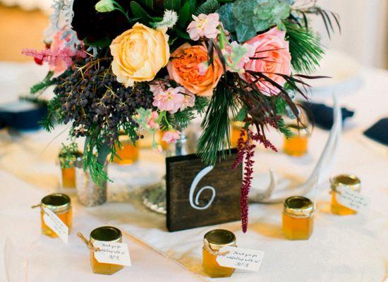 Oltre 25 fantastiche idee su inviti di nozze originali su - Idee originali segnaposto matrimonio ...