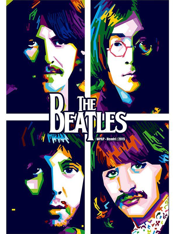 The Beatles - WPAP Version