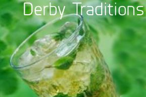 Recipes for traditional Kentucky Derby foods and drinks: http://www.ddwilliamson.com/kentucky-derby-recipes