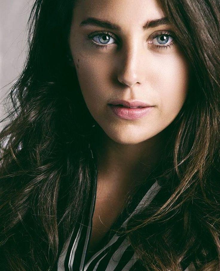 Öykü Karayel - Turkish Actress