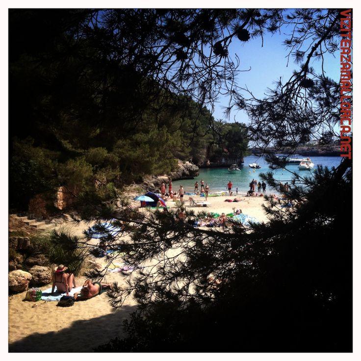 Cala Serena, Mallorca