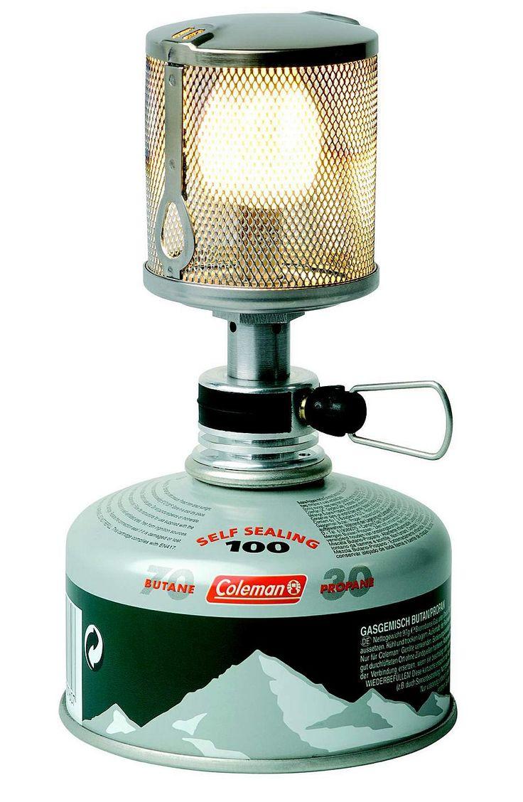 Die F1 Lite Lantern ist sehr kompakt und komfortabel zu bedienen. Der abnehmbare Metallnetzzylinder erlaubt schnellen Zugang zum Glühstrumpf und der ultraleichte Drahtregler gewährt sicheres Handling auch mit Handschuhen.  • Lieferumfang: Inklusive hitzebeständigem Transportbeutel mit Kunststoffverstärkung • Zusatzinformation: - Gasverbrauch: 25 g/h - Robust und leicht - Metallnetzzylinde...