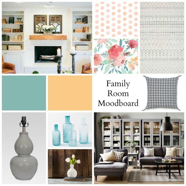 How to Create a Decorating Plan | littlenestdesign.com