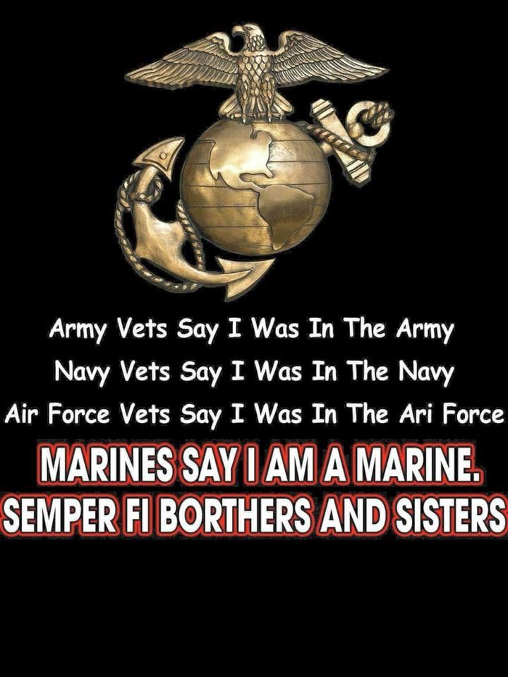 Spot On Once One Always One Quotes Pinterest Marines USMC Impressive Marines Quotes