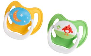 PreVent® Pacifiers | Dr. Brown's
