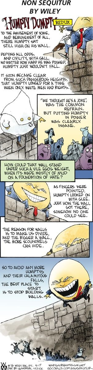 Non Sequitur | Comics | Seattle Times Newspaper