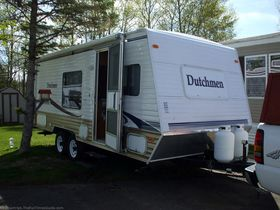 Downsizing From A Large RV To A Smaller RV - In Our Case: A Dutchmen Travel Trailer - The Fun Times Guide to RVing