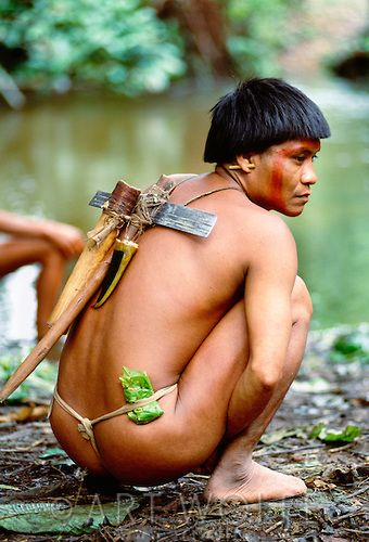 During a three-year span from 1987 to 1990, the Yanomami population was severely decimated from malaria, mercury poisoning, malnourishment, and violence due to an influx of garimpeiros searching for gold in their territory.Without the protection of the government, Yanomami populations declined when miners were allowed to enter the Yanomami territory frequently throughout this time span.Anthropologists working closely with the Yanomami cite this period as a genocide allowed by the Brazilian…