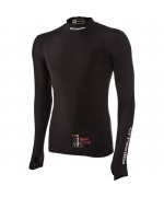 Pro Body Lite Skin - with turtle neck and thumb cover.