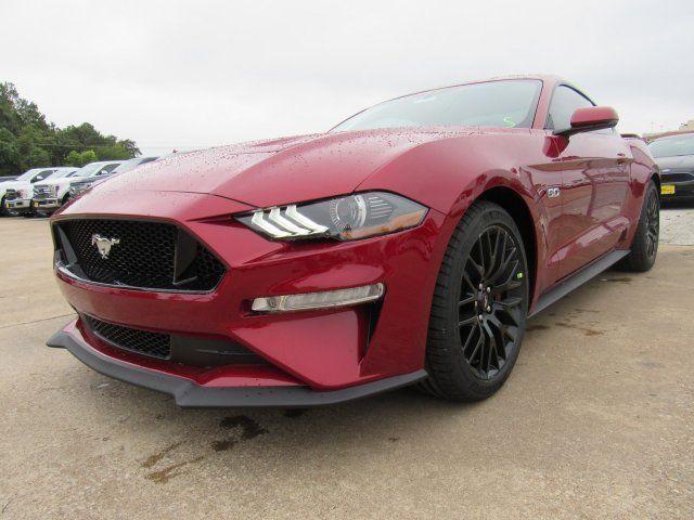 Ebay Mustang Gt Premium 2019 Ford Mustang Gt Premium 5 Miles Ruby
