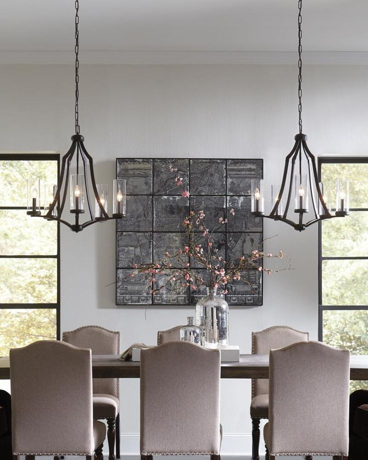 With A Captivating, Two Tone Artisanal Finish Of Dark Antique Copper With  Brighter Antique Copper Accents, The Jacksboro Lighting Collection By Feiss  ... Part 84