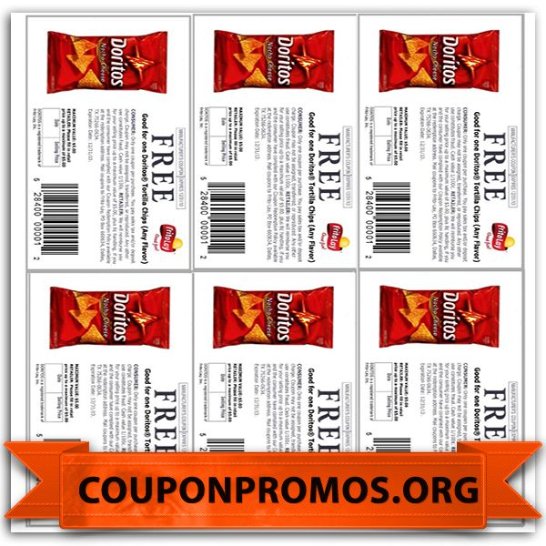 Printable doritos coupons