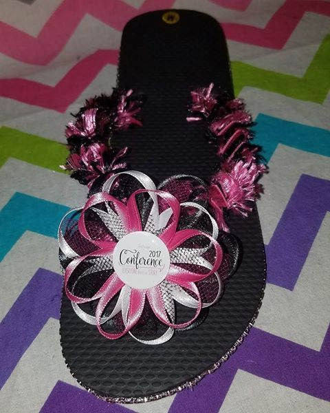Hey, I found this really awesome Etsy listing at https://www.etsy.com/listing/524129935/thirty-one-flip-flops-2017-conference  #thirtyone. Thirty one
