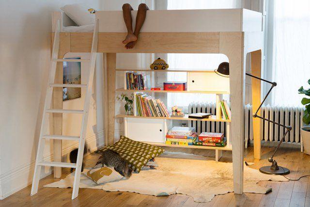 25 best ideas about lit mezzanine enfant on pinterest lit mezanine mezzanine enfant and lits - Verlicht mezzanine pour enfant ...