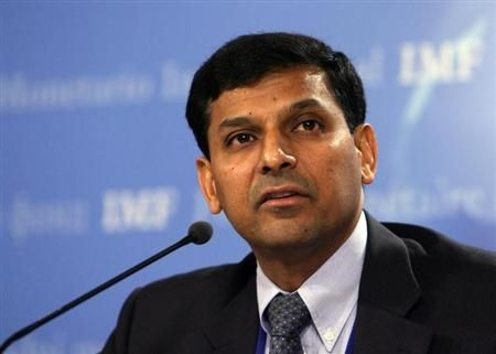 Raghuram Rajan appointed as next RBI governor  The government has appointed Raghuram Rajan, the chief economic adviser in the finance ministry, to be the next governor of the Reserve Bank of India for a three year term, a statement by the finance minister said on Tuesday.  Rajan will replace Duvvuri Subbarao, whose tenure ends on September 4 after five years.  Source: Reuters