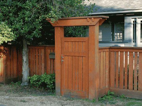 17 best images about entrance arbors on Pinterest
