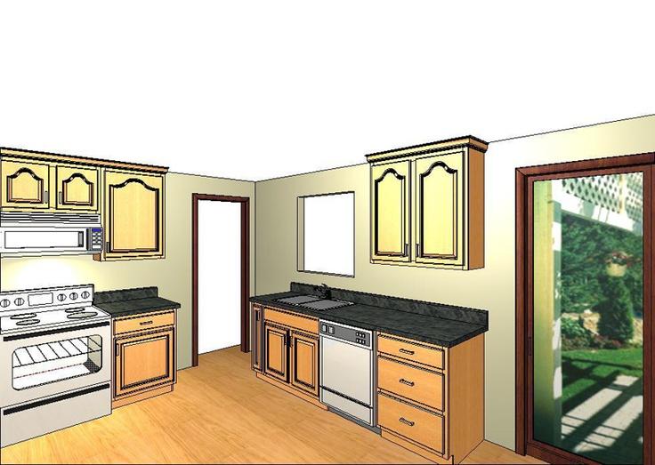 24 Best 2020 Design Images On Pinterest  Revit Architecture Magnificent 2020 Kitchen Design Training Decorating Inspiration