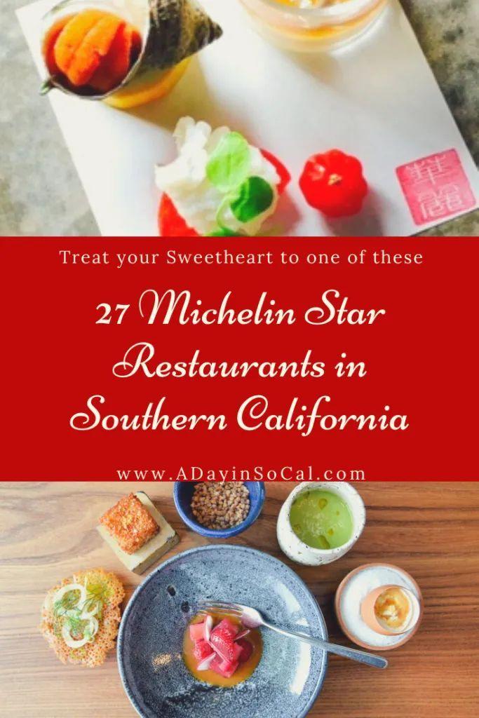 27 Perfect Dates Michelin Star Restaurants In Los Angeles In 2020 Michelin Star Restaurant Michelin Restaurant Michelin Star