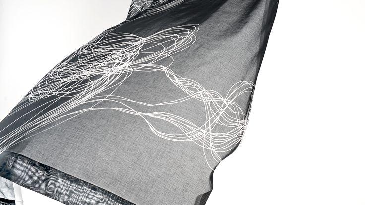 Rapid by Göta Trägårdh, for Borås Cotton