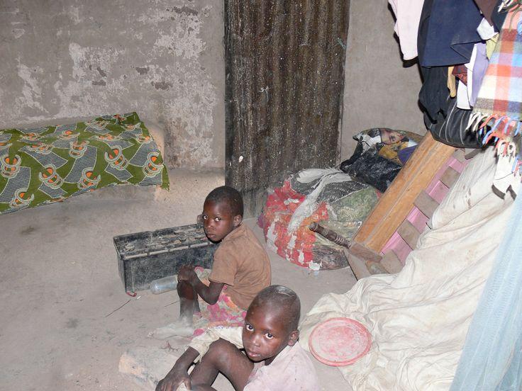Sponsor an Orphan in Zimbabwe