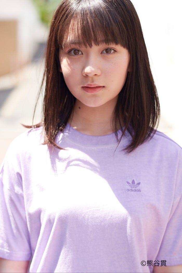 画像2 6 女子高生の無駄づかい ロリがハマり役の美女 畑芽育が気になる 子役時代から変わらぬ圧倒的ビジュアル 注目の人物 女の子の写真撮影のポーズ 日本の女の子 美髪