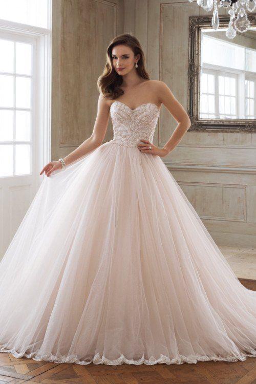 Bridal Dresses for Seniors