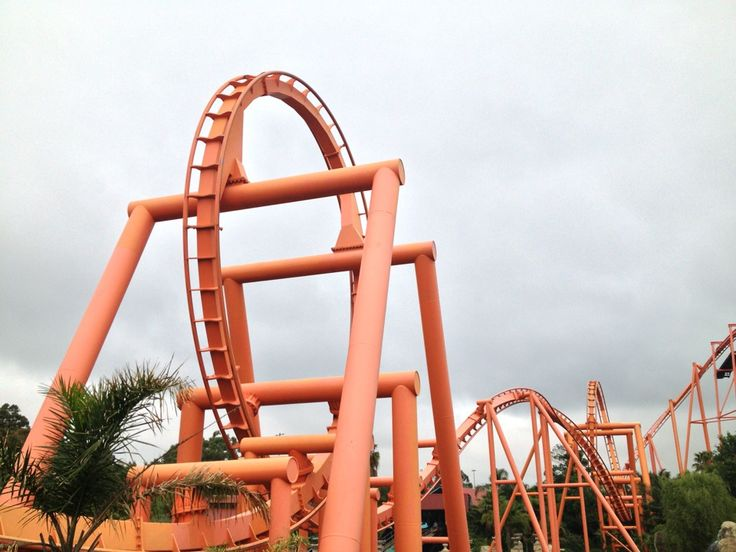 Gold Reef City Theme Park - This historical theme park harks back to the 19th century, when gold was on the mind of every immigrant. Read more: http://www.news24.com/Travel/South-Africa/10-things-to-do-in-Johannesburg-20130220 #travel #joburg #southafrica #shotleft