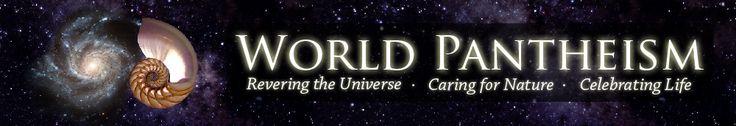 World Pantheist Movement  ~Naturalistic Pantheism