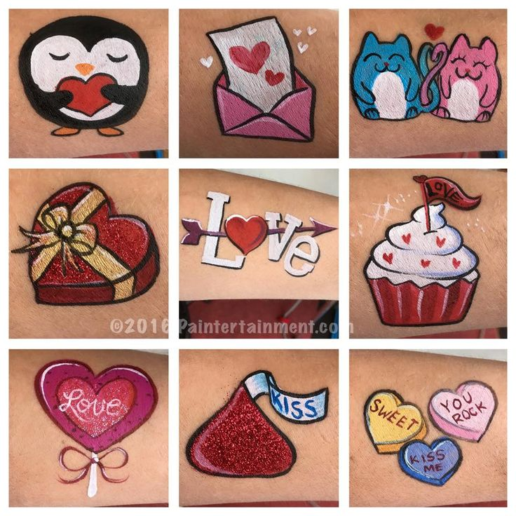 I had a little fun doodling some ideas for Valentine's day cheek art today! I have never taken a gig on Valentine's day, because we enjoy th...