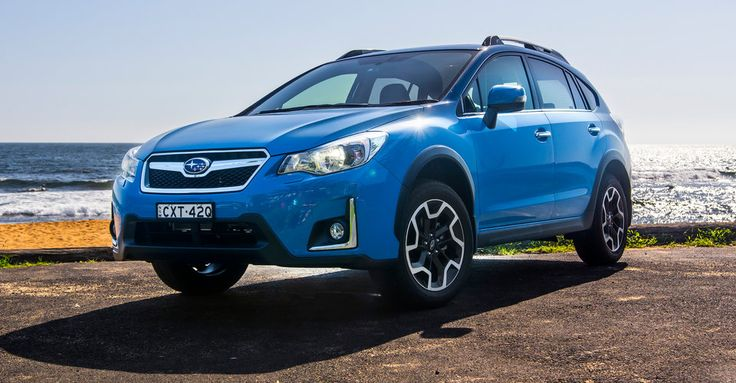 2016 Subaru XV 2.0i-S Review. Shame I couldn't find a review of the 2015 top of the range model but it's nice to see the 7/10 rating and for it go up to 8/10 for 2018 edition. (Though personally upset about the no manual option, won't be purchasing another sadly) The hyper blue colour would have to be my second favourite but I'll always be in love with my green. After all it's more than just the colour of my car 💚😉
