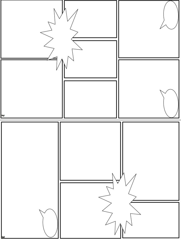 10 best myONu0027s Reading Activity Guide images on Pinterest - comic book template