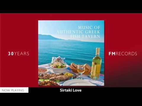 Music of Authentic Greek Fish Tavern - YouTube