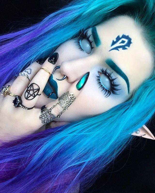 Mariah Lacy (@riahboflavin) • fotos e vídeos do Instagram   – halloween