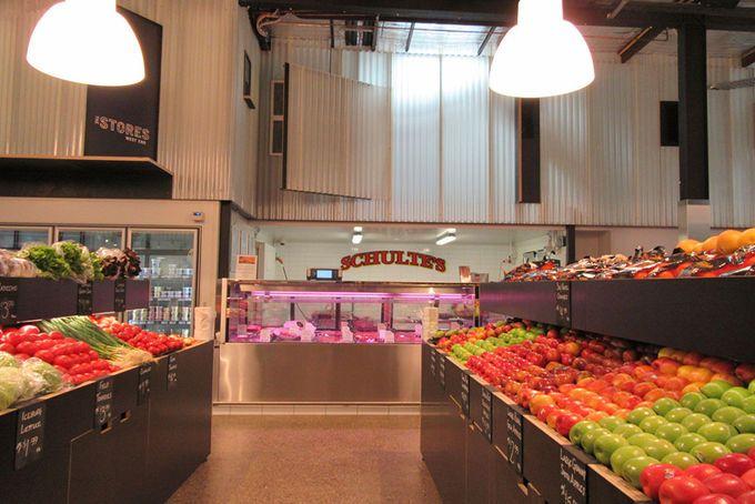 Food Stores Opening In Noosa
