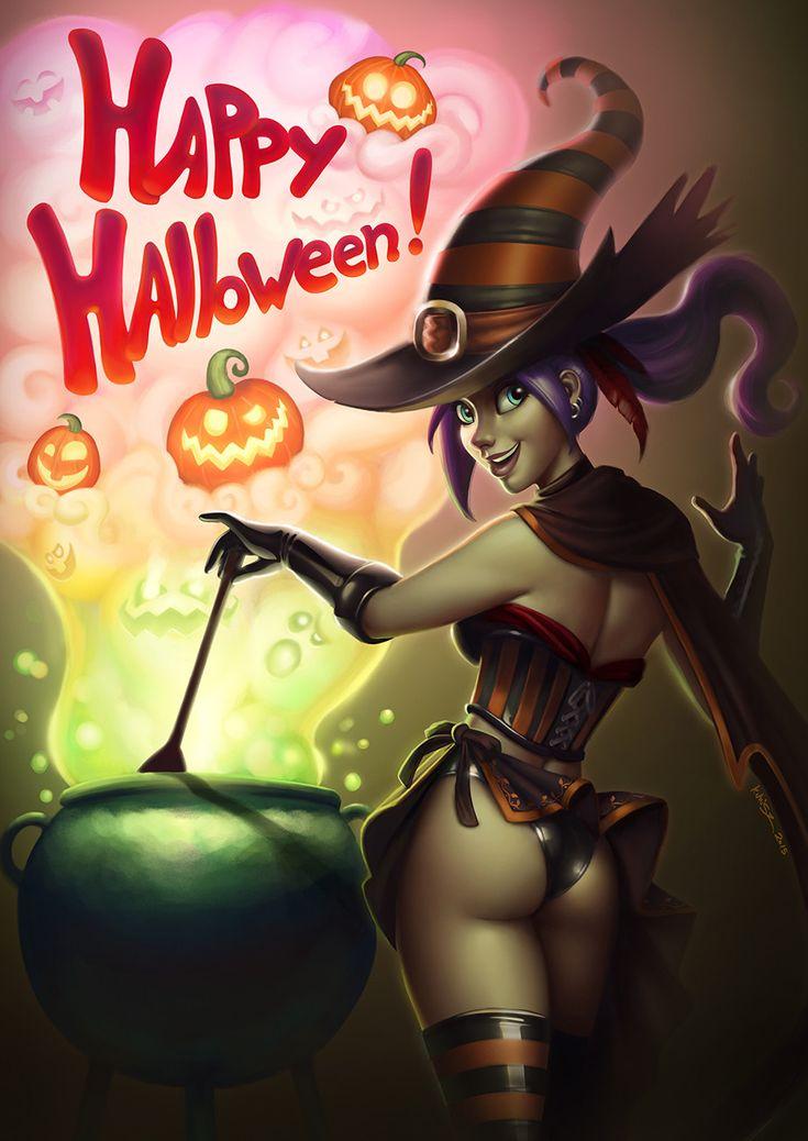 Sexy pin up girl halloween costume