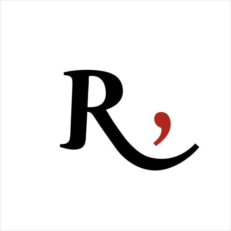 Logótipo Jornal Reconquista. Design Tiago Navarro Marques