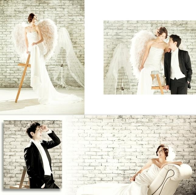 Korea Pre-Wedding Photo - WeddingRitz » Studio 42- Korea wedding photo