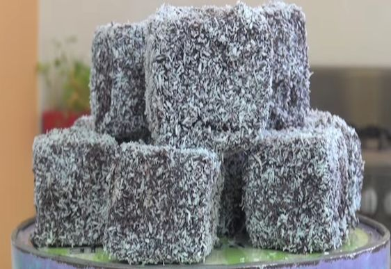 Australia Day is the perfect time to feast on lamingtons and believe it or not they are easy to make!  Ingredients:  1/3 cup cornflour 1/3 cup plain flour 1/3 cup self-raising flour 4 eggs 2/3 cup caster sugar 2 cups icing sugar 1 cup cocoa powder 1/2 cup softened butter 1 tbls hot water 2 cups desiccated coconut  Method:  Sift flours into a bowl – sift three times to make sponge airy. In a separate bowl beat eggs and sugar together for 6 minutes or until pale. Sift ...