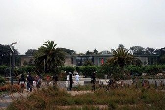 San Francisco, California Academy of Sciences (RPBW, 2000-2008)