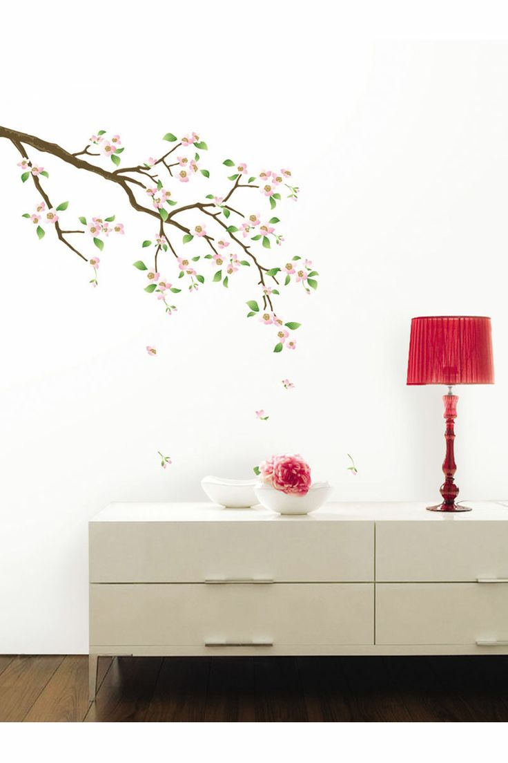 10 best hoop vrede images on pinterest bedroom wall cherry blossom flower tree wall stickers will endear your family to all look up the cherry blossom flower tree wall stickers on the wallpaper or window amipublicfo Images