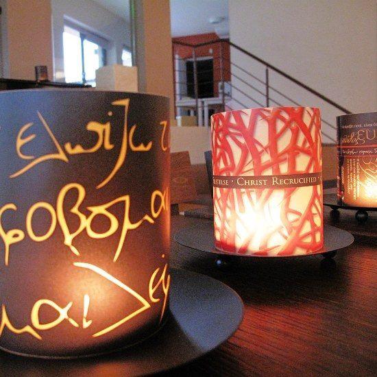 Shedding light to #Museum of Nikos Kazantzakis